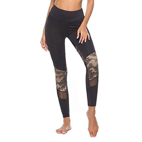 QINB Vrouw dier patroon kleur bijpassende joggingbroek slanke yoga broek