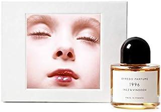 1996 Inez & Vinoodh by Byredo for Unisex - Eau de Parfum, 50 ml