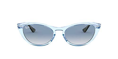 Ray-Ban Gafas de sol para mujer Rb4314n Nina Cat Eye
