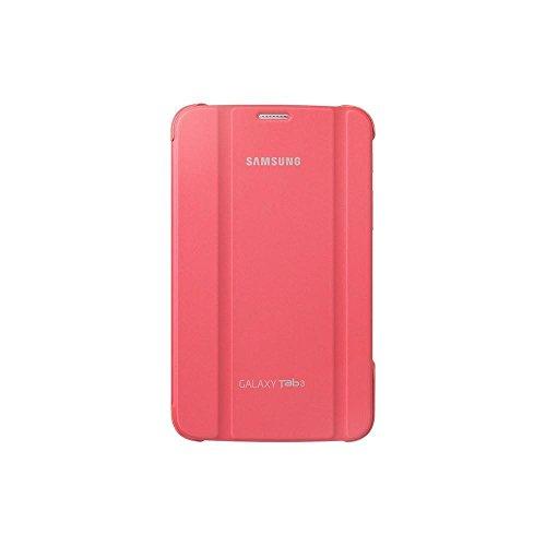 Samsung EF-BT210BPEGWW Book Cover per Galaxy Tab 3, 7.0 Pollici, 114 x 188 x 13 mm, Rosa