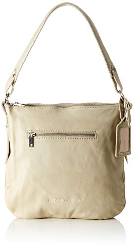 Cowboysbag Dames Bag Suri schoudertas, 6x30x31 cm