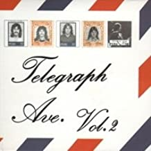 Telegraph Ave. Vol. 2