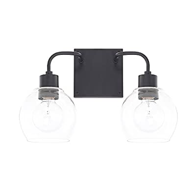 Capital Lighting 120021MB-426 Two Light Vanity
