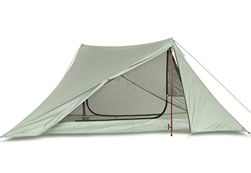 Dan Durston X-Mid 2P Tent Review