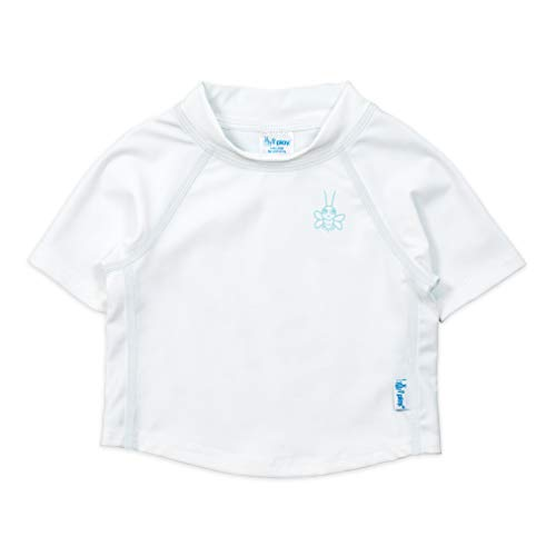i play by green sprouts Baby /& Toddler One-piece Sunsuit Sun Protection/—wet or dry All-day UPF 50
