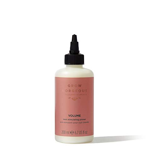 Grow Gorgeous Back Into the Roots 10 Minute Stimulating Scalp Masque (240ml),Give your hair a boost,Your scalp will be invigorated and your hair will be left looking big and bouncy Back Into the Roots 10 Minute Stimulating Scalp Masque (240ml),Give your hair a boost,Your scalp will be invigorated and your hair will be left looking big and bouncy