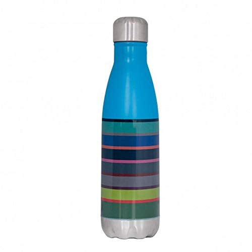 Remember Trinkflasche Costa TF06, 0.5l Inhalt, Edelstahl, BPA-frei, Aluminiumfrei