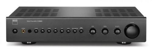 For Sale! NAD Electronics C165BEE Stereo Preamplifier with Phono Section