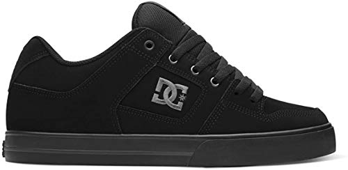 42.5 EU Azul Zapatillas de Skateboard para Hombre Navy//Gold//White 471 Etnies Senix Lo