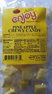 Best dole pineapple candy chews Reviews