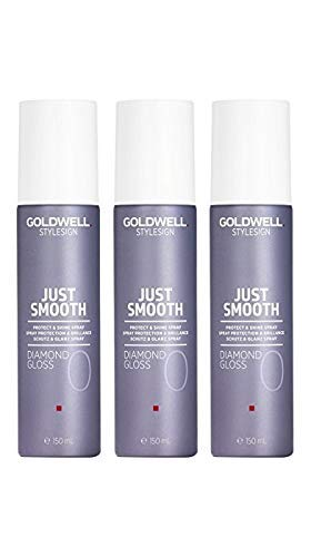 Goldwell 3 er Pack Goldwell Stylesign Diamond Gloss 150ml