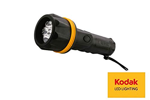 KODAK Linterna LED Robust 36 / IP64/ 36 Lum/SIN Caja - Bulk
