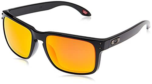 Oakley Men's Holbrook Polarized Iridium Square Sunglasses, Polished...