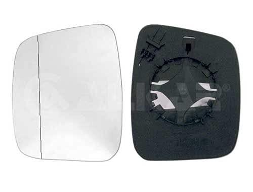 Alkar 6451351 - Vetro Specchio, Specchio Esterno