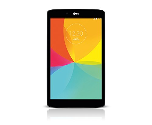 LG G Pad 8.0 V490 16GB 3G 4G Color blanco - Tablet (Qualcomm...