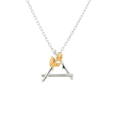 LIUWW s925 Sterling Silber Fensterbank Halskette weibliche Wilde Anhänger Mädchen Herz Neue Schlüsselbeinkette