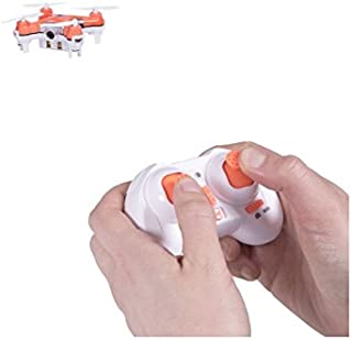 Thumbs Up Mini Remote Control Drone with Built In Camera Toy