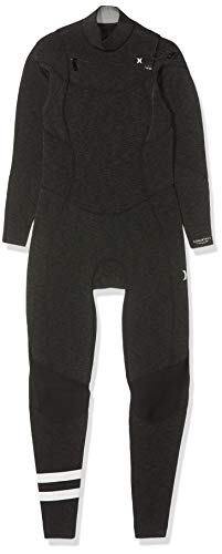 Hurley Advantage Plus 5/3 mm wetsuit meisjes