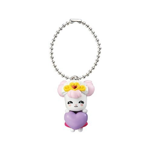 Affordable Go Princess Precure Premium Swing Puff & Heart Gasyapon Swing