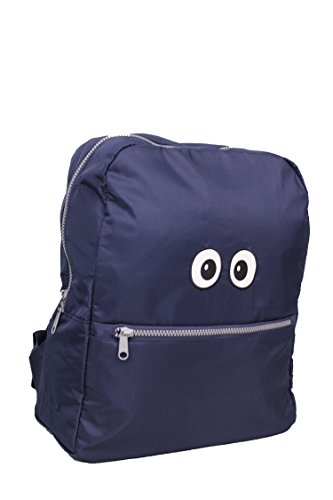 TCM Tchibo Kinder Jungen Rucksack Kinderrucksack blau