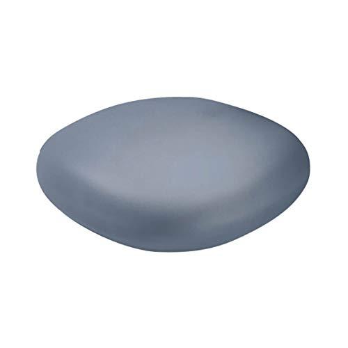 Slide Chubby Pouf bas/Table basse Bleu poudre