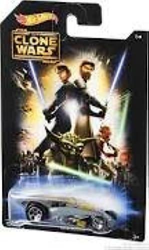 Hot Wheels Star Wars Brutalistic