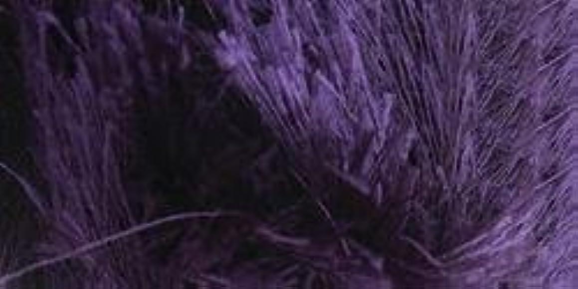 Bulk Buy: Lion Brand Fun Fur Yarn (3-Pack) Grape 320-147