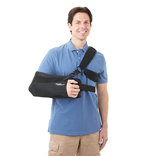 Breg Slingshot 3 Shoulder Brace
