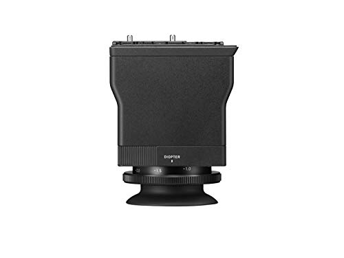Sigma LVF-11 LCD Viewfinder for fp Mirrorless Digital Camera
