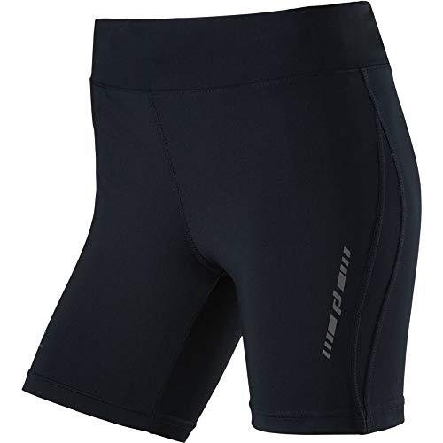 Pro Touch Damen Penka II Kurze Strumpfhose, blau, 36