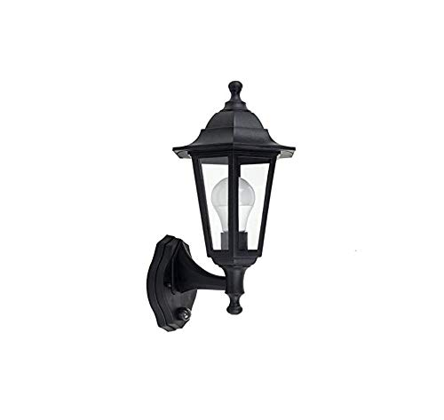 Outdoor Security Pir bewegingssensor Ip44 wandlamp lantaarn