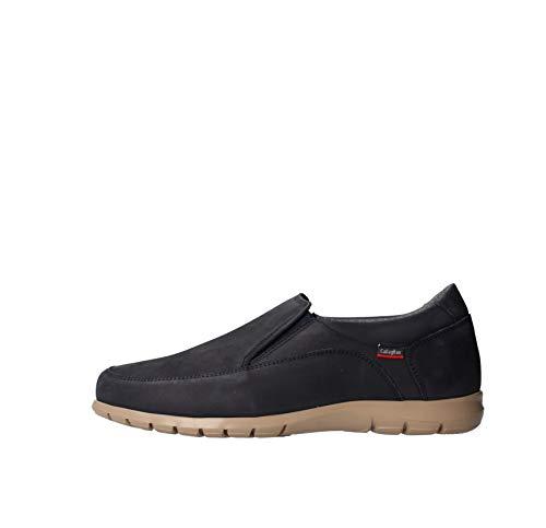 Callaghan - Zapatos para Hombre, Marino, 41 EU