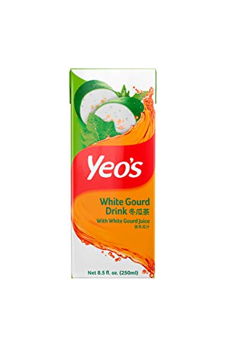 Yeo's White Gourd Drink (Pack of 24)