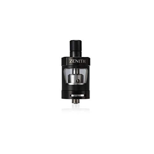 Innokin Zenith MTL Tank 2mL Sub Ohm Atomizzatore Sigaretta Elettronica Senza Nicotina (Nero) con PEACEVAPE Vape Band