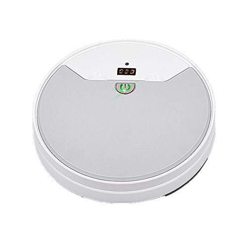 Why Choose Intelligent Sweeping Robot Home Remote Control Sweeping Machine Really Wet Mopping Sweepi...
