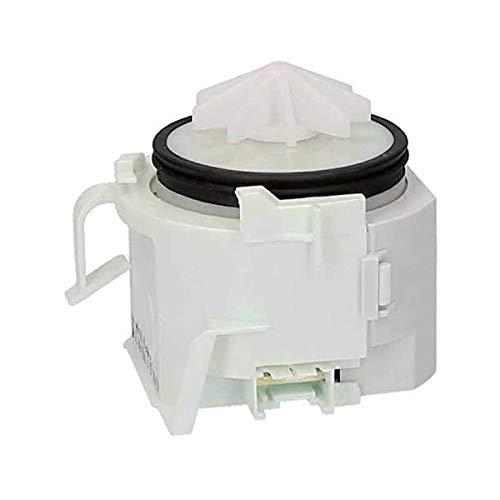 Recamania Bomba Desagüe Lavavajillas Bosch Balay Neff - Código Fabricante 00620774/620774 - COPRECI BLP3 01/003 - Compatible con Siemens - Bomba de Drenaje
