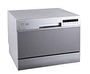 EdgeStar DWP62SV cheap dishwashers under $200