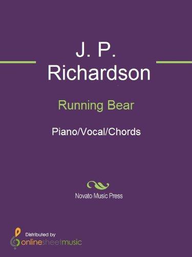 Running Bear (English Edition)