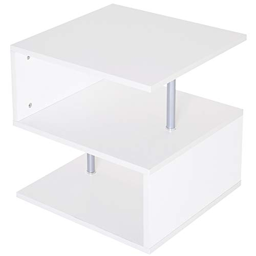 Muebles Auxiliares Modernos Marca HOMCOM
