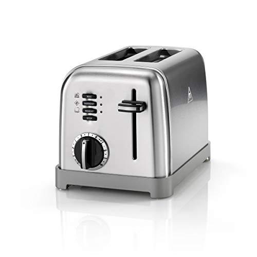 Cuisinart CPT160E 2-Schlitz-Toaster American Style