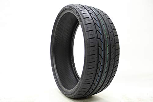 Lexani LX-Twenty All- Season Radial Tire-265/40ZR21 105Y