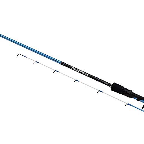 Shimano Technium Tai Rubber 7'2 M Canna da Pesca da Barca