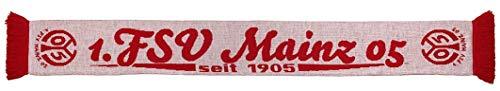 1. FSV Mainz 05 Schal Meenzer Mädche