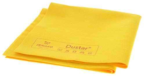 Jemako Dustar-Tuch, 35 x 40 cm - inkl. Sinland feinmaschiges Wäschenetz mit Reißverschluss (2)