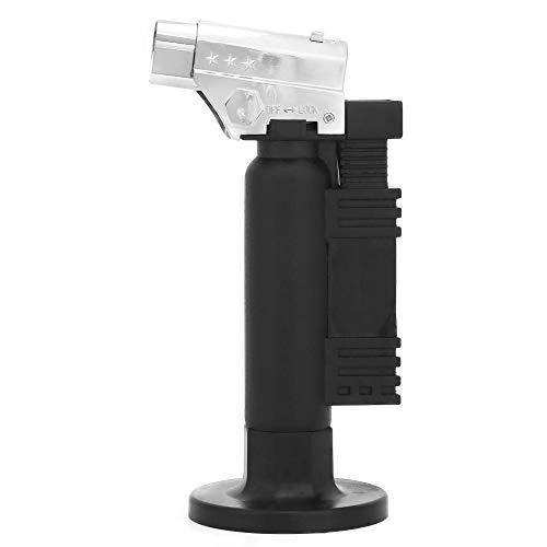 Antorcha del Quemador de Gas de Llama de Butano Soldador de Ignición de 6.3 pulgadas 1300 ℃ / 2500 ℉ Equipo del Laboratorio