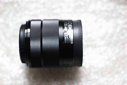 Sonyアルファsel1855・Eマウント18 – 55 mm f3 . 5 – 5.6 OSSレンズ(ブラック)