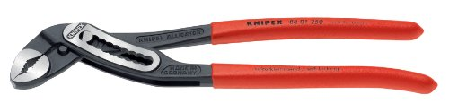 KNIPEX Tools - Alligator Water Pump Pliers (8801250)