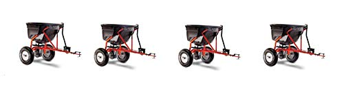 For Sale! Agri-Fab 45-0463 130-Pound Tow Behind Broadcast Spreader (Pack of 4)