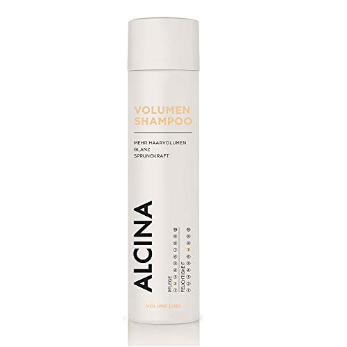 Alcina Volumen-Shampoo 250ml*