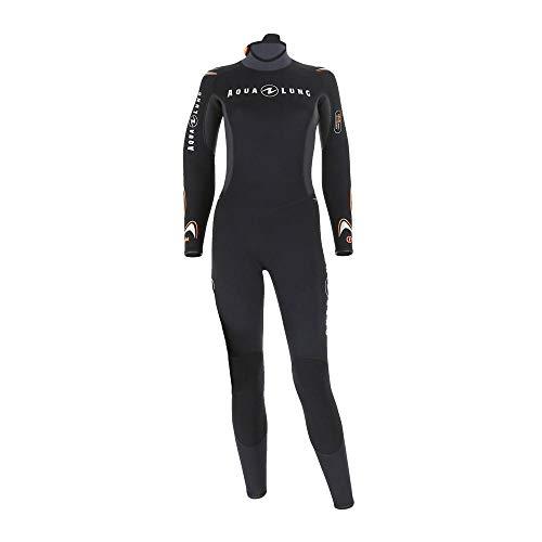 Aqua Lung Tauchanzug Jumpsuit 5,5mm Damen (S / 36)